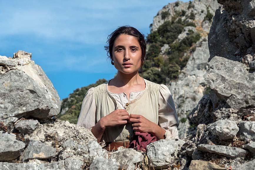 Festival di Venezia 2018 - Capri Revolution