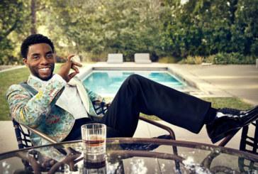 Chadwick Boseman protagonista del thriller 17 Bidges