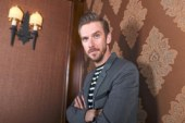 "Dan Stevens nel cast di ""Call of the Wild"" con Harrison Ford"