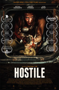 Hostile new loc ita
