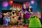 "Box Office USA: ""Hotel Transylvania 3"" al primo posto"