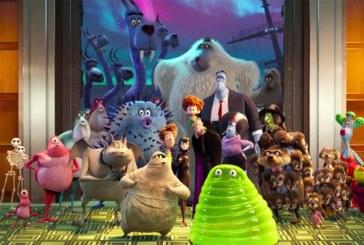 """Box Office Italia: """"Hotel Transylvania 3 – Una vacanza mostruosa"""" vince il weekend"""