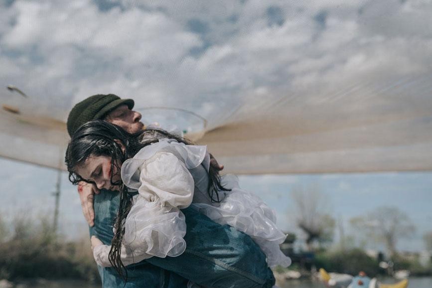 Immagini film il vizio della speranza