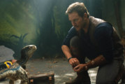 "Box Office Italia: ""Jurassic World"" ancora al primo posto"