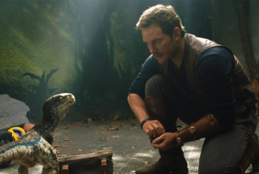 """Box Office Italia: """"Jurassic World"""" ancora al primo posto"""