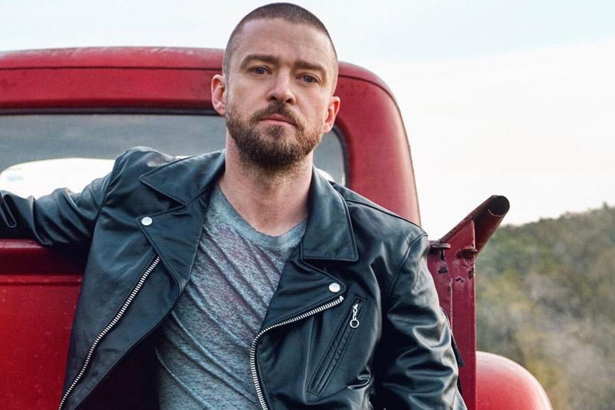 Justin Timberlake new singolo Soulmate