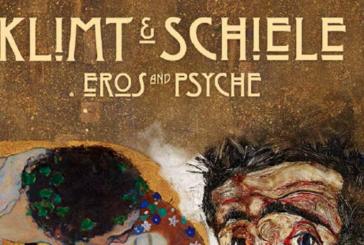 Klimt e Schiele – Eros E Psiche (2018)