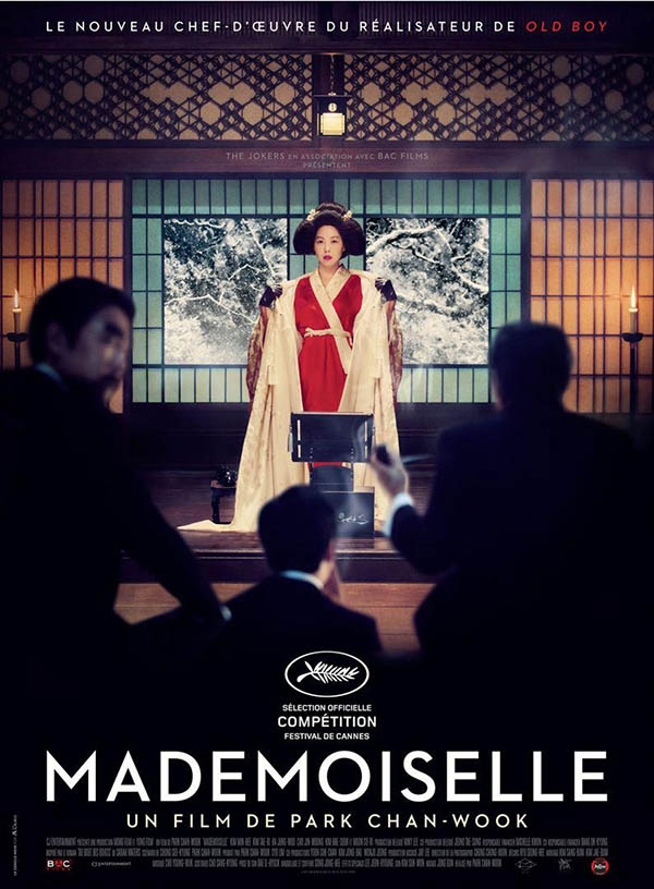 Mademoiselle Film