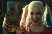 "Margot Robbie: Harley Quinn per ""Birds of Prey"""
