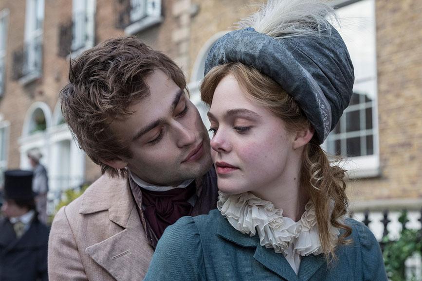Mary Shelley – Un Amore Immortale (2017)