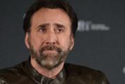 Nicolas Cage voce di Spider-Man Noir