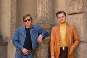 "Quentin Tarantino: le star del cast di ""Once Upon a Time in Hollywood"""