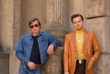 """Quentin Tarantino: le star del cast di """"Once Upon a Time in Hollywood"""""""