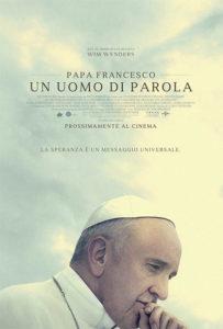 Papa Francesco - Un uomo di parola loc italiana