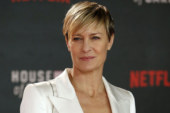 La verità di Robin Wright su Kevin Spacey
