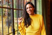 Rosario Dawson protagonista nuova serie tv Briarpatch