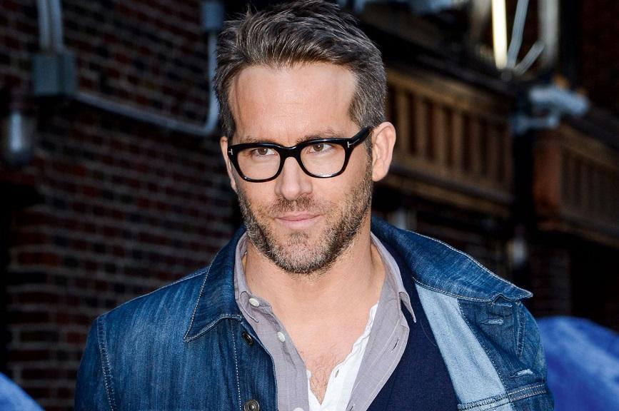 Ryan Reynolds producer