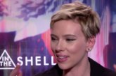 """Scarlett Johansson risponde alle critiche sul suo ruolo in """"Rub & Tug"""""""