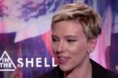 Scarlett Johansson e Rupert Sanders di nuovo insieme