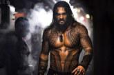 Aquaman: tutto sul primo trailer ufficiale