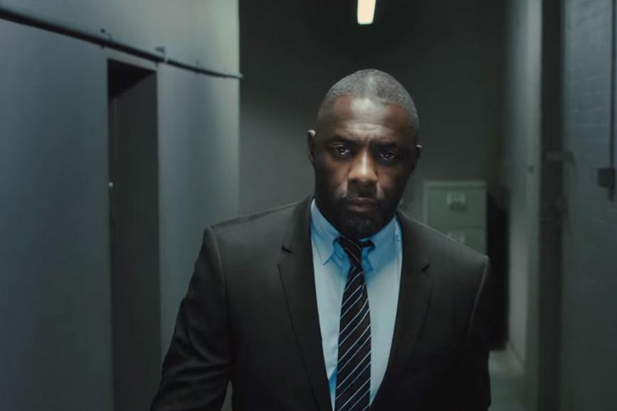 Idris Elba nello spin-off di