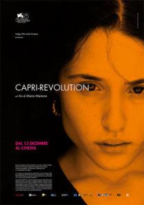 capri-revolution loc