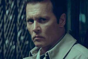 City of Lies- L'ora della verità Johnny Depp