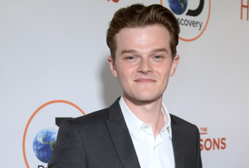 "Robert Aramayo nel cast di ""Eternal Beauty"""