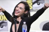 "Gal Gadot: ""Wonderwoman"" visita i bambini in ospedale"