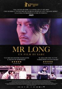 Mr Long loc