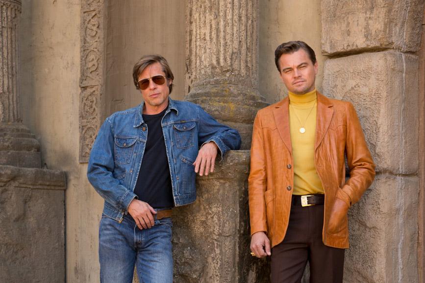 C'era una volta…a Hollywood: ecco il primo teaser trailer italiano