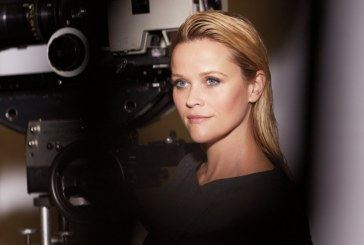 Reese Witherspoon, conduttrice di un nuovo talk show