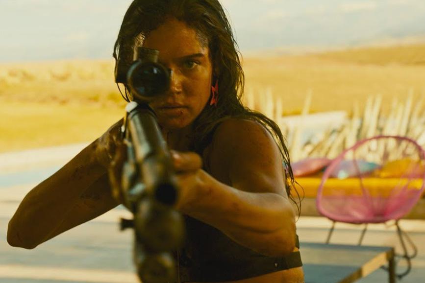 Immagini film revenge