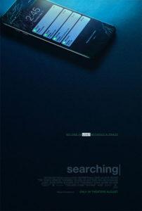 Searching locandina ita