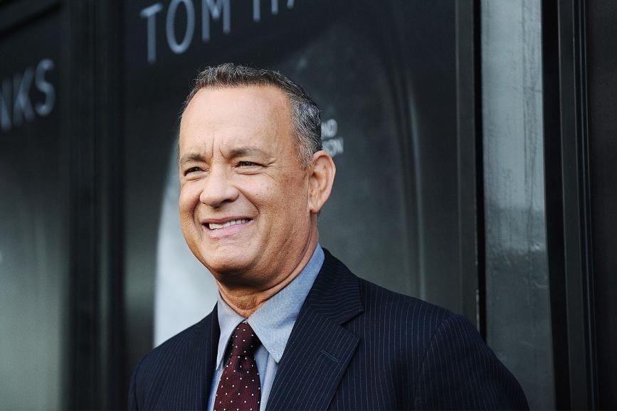 Tom Hanks - Pinocchio