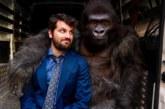 Attenti al gorilla (2018)