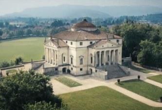 Palladio (2018)