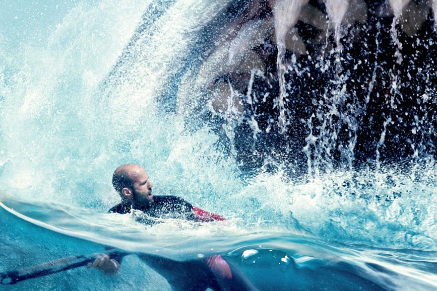 Box office Italia Shark Il Primo Squalo film