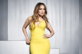 """Jennifer Lopez protagonista nel film """"Hustlers at Scores"""""""