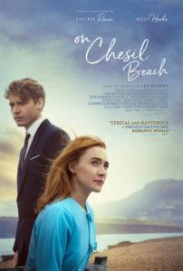 Poster Chesil Beach