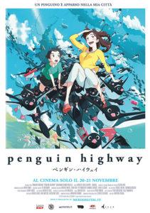 penguin highway loc