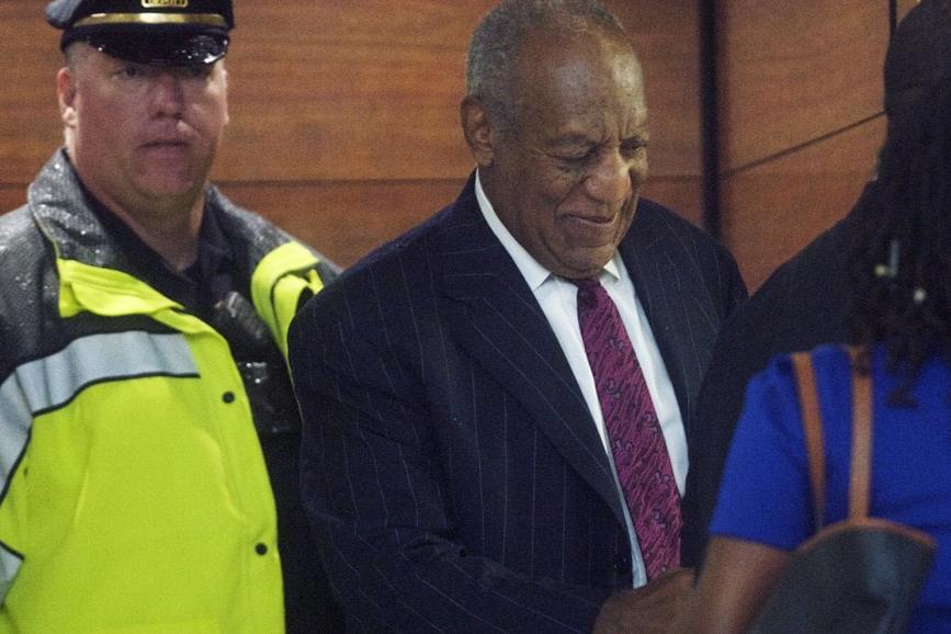 Bill Cosby condannato per violenza