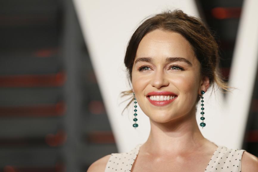 Emilia Clarke img