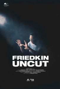 Friedkin Uncut immagine