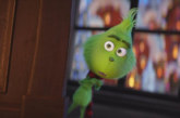 Il Grinch: online il terzo trailer italiano