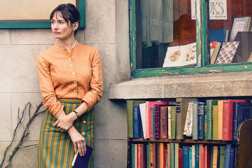 La casa dei libri: foto del film