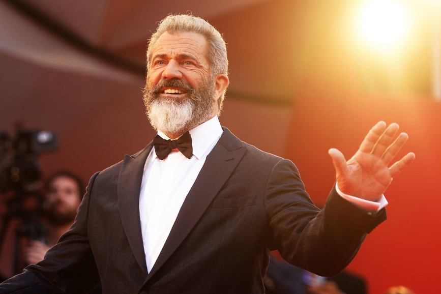 Mel Gibson protagonista in