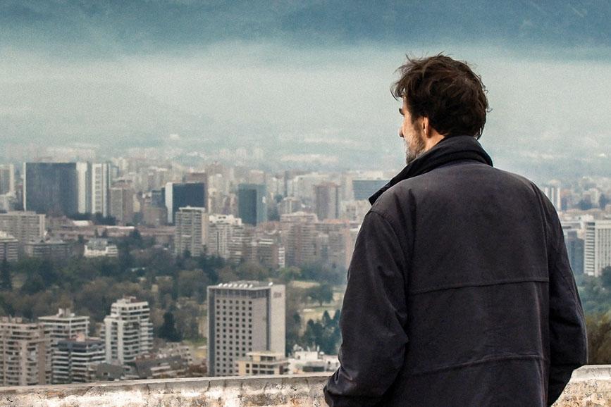 Santiago, Italia rece