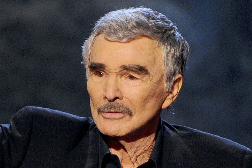 Burt Reynolds: morta una delle grandi star di Hollywood