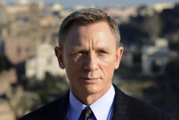 "Daniel Craig sarà diretto da Rian Johnson in ""Knives Out"""